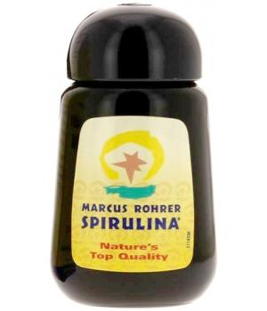 Spiruline Marcus Rohrer 180 comprimés