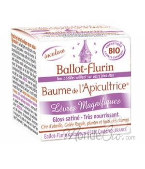 Baume de l'Apicultrice - Lèvres magnifiques - Ballot-Flurin