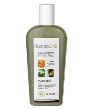 Shampooing anti-Pelliculaire 250 ml - Dermaclay