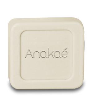Savon bio surgras au lait d'ânesse 100 gr - Anakae