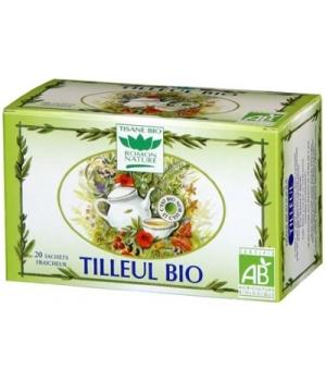 Tisane Tilleul bio - Romon Nature