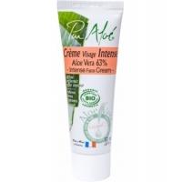 Crème visage Intense à l'Aloe Vera 50ml, marque Pur Aloe Aromatic Provence
