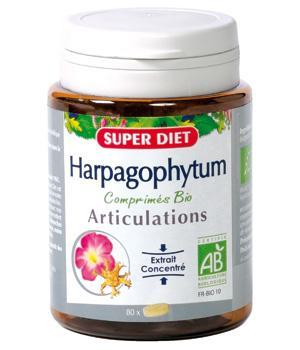 Harpagophytum bio - Super diet