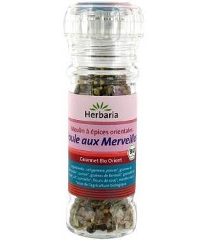 Herbaria - Moulin à épices Poule aux Merveilles