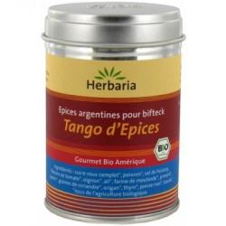 Herbaria - Tango d'Epices, Epices argentines pour Bifteck