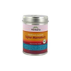 Herbaria - Tajine Marrakech, Condiment marocain