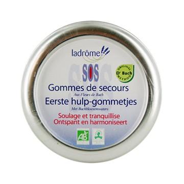 Gommes de secours SOS - Ladrôme