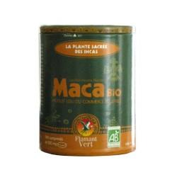 Maca bio Equitable 340 comprimés - Flamant vert