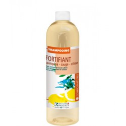 Shampooing bio Fortifiant 500 ml - Cosmo Naturel