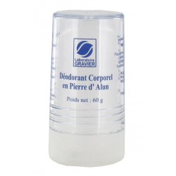 Pierre d'Alun 75 g - Cosmo Naturel