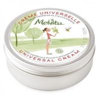 Crème universelle bio pour toute la famille 100ml - Melvita