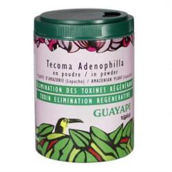 Técoma Adenophilla (Lapacho) - 80 gélules Guayapi