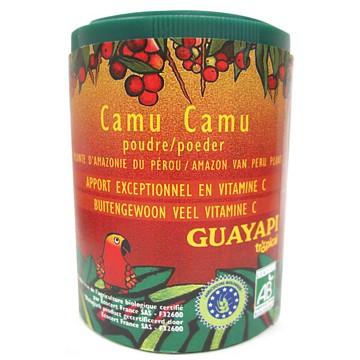 Camu Camu bio - Guayapi