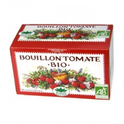 Bouillon tomate bio - Romon Nature