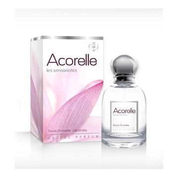 Eau de parfum extraits d'émotions Divine Orchidée - Acorelle