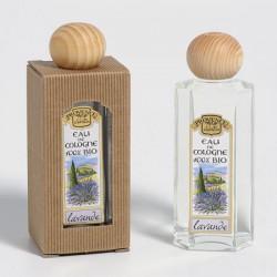 Eau de Cologne bio Lavande - Provence d'Antan