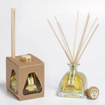 Parfum d'ambiance Garrigue bio - Provence d'Antan