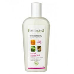 Baume réparateur Après shampooing - Dermaclay