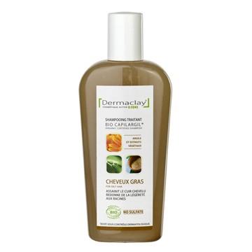 Shampooing traitant Cheveux gras - Eumadis