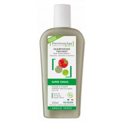 Shampooing traitant Super tonus - Dermaclay