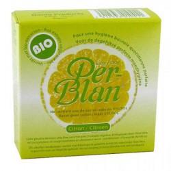 Poudre dentifrice Citron - Per-Blan