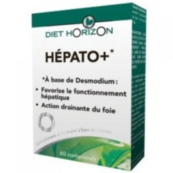 Hépato plus - Diet Horizon