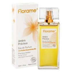 Eau de Parfum Ambre Précieux - Florame