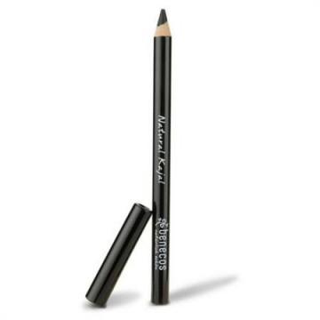 Crayon contour des yeux Noir - Benecos