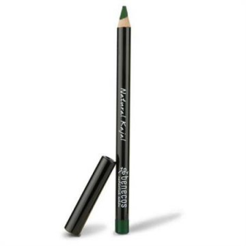 Crayon contour des yeux Vert - Benecos