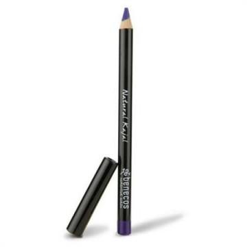 Crayon contour des yeux Bleu Nuit - Benecos