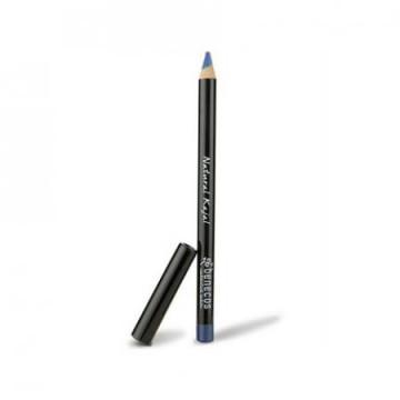 Crayon contour des yeux Bleu Electrique - Benecos