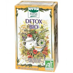 Tisane Detox bio - Romon Nature