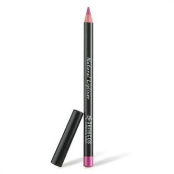 Crayon contour des lèvres Rose - Benecos