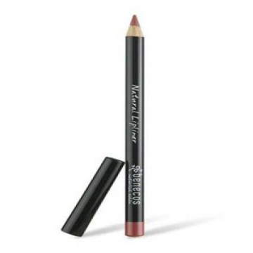 Crayon contour des lèvres Brun - Benecos