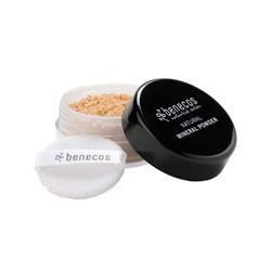 Poudre libre minérale SABLE - Benecos