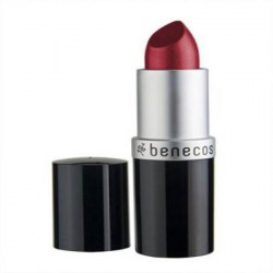 Rouge à lèvres ROUGE CLASSIQUE (brillant) 4.5 gr - Benecos