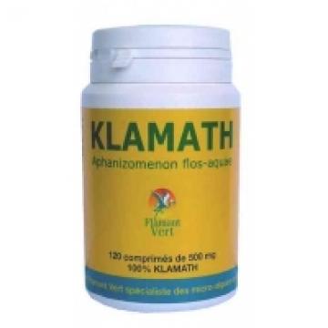 AFA Klamath - Flamant Vert