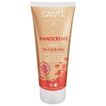 Crème mains Goji et Olive bio 100 ml - Santé