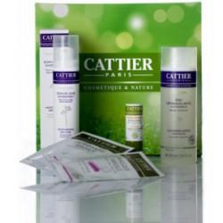 Coffret Cattier intemporel spécial peaux sensibles