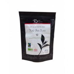 Thé blanc bio vrac 60g - Touch Organic