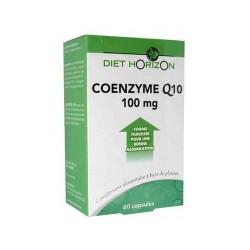 Coenzyme Q10 - Diet Horizon