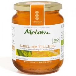 Miel de Tilleul bio - Melvita