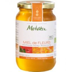Miel de Fleurs bio - Melvita