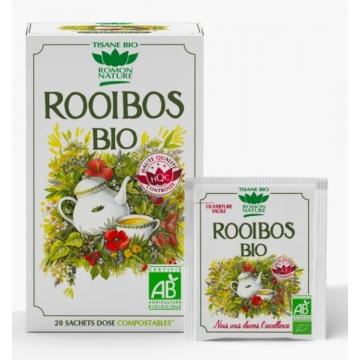 Rooibos bio - Romon Nature