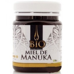 Miel de Manuka BIO TPA 16+ 250g - Dr Theiss