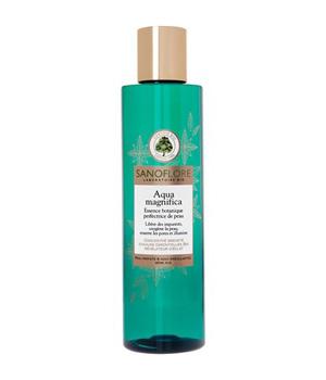 Aqua Magnifica essence botanique perfectrice de peau - Sanoflore