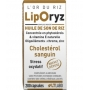 Liporyz 200 capsules huile de son de riz LT Labo