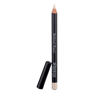 Crayon contour des yeux Blanc - Benecos