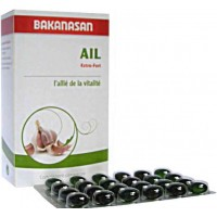Ail  Extra Fort  Bakanasan,Ail  Extra Fort  96 capsules, bakanasan, aromatic provence,