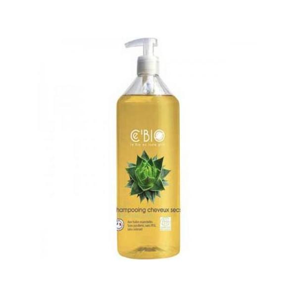 shampoing cheveux secs karit jojoba alo 500ml produits d 39 hygi ne bio cosm tique. Black Bedroom Furniture Sets. Home Design Ideas